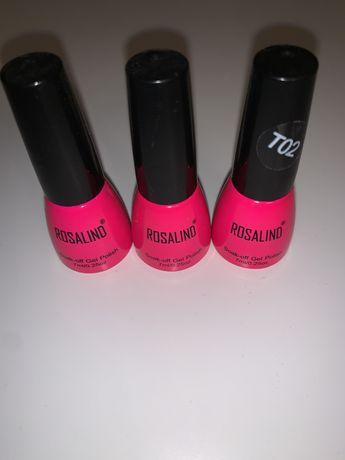 Lakiery hybrydowe termo rosalind