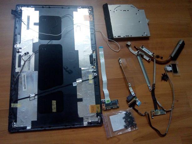 Ноутбук Acer Aspire 5253, Asus K50AF, Asus k51ac разборка