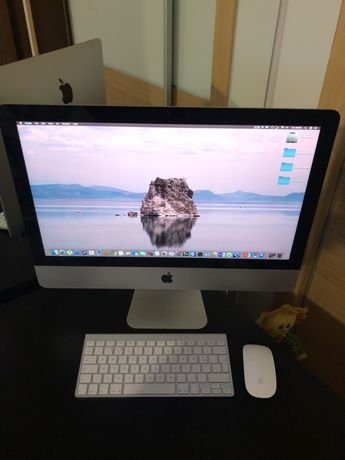 "Computador Apple IMac 21,5"""