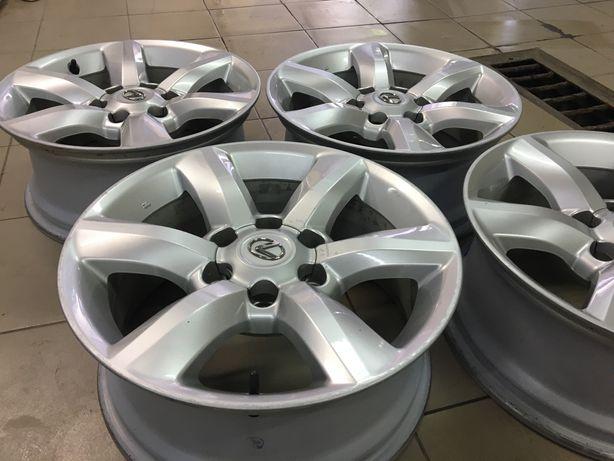 Диски Lexus Gx Toyota Prado R18 6.139 7