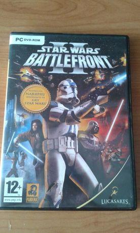 Gra PC - Star Wars Battlefront II