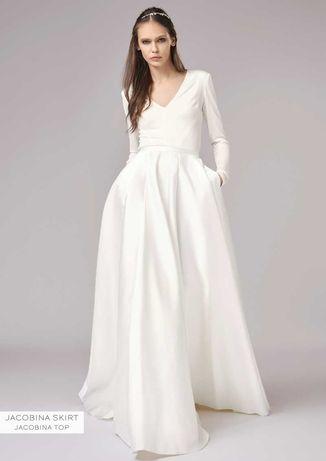 Rezerwacja Anna Kara - Jacobina Skirt rozmiar 36-38
