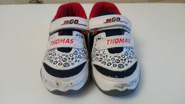 Adidasy dla chłopca Tomek
