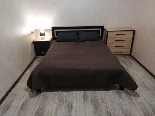 2комн. студия, 5 спальных мест 2+2+1