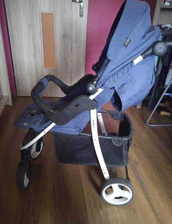 Wózek 4 baby trzcianka