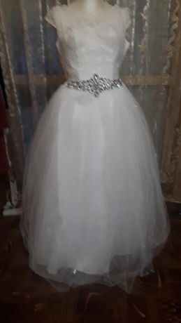 Siknia ślubna Princessa