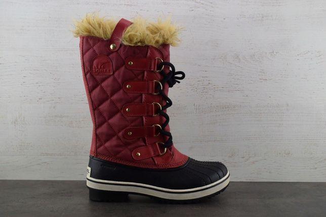 Ботинки сапоги Sorel Tofino Waterproof. Размер 38