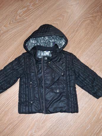 Chicco курточка на 18 мес