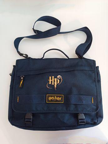 Сумка для ноутбука Гарри Поттер оригинал, на плечо, для школьника