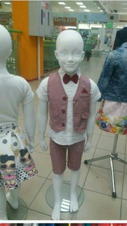 Нарядний костюм