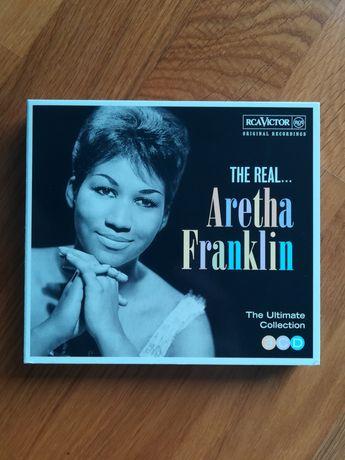 "Kolekcja ""The real Arteha Franklin"""