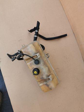 Zbiornik płynu chłodniczego Ducato boxer Jumper 02-06r 2.0 hdi