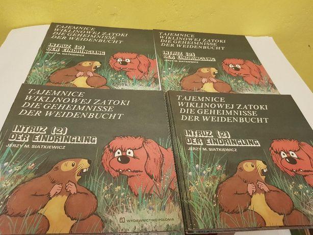 Tajemnica Wiklinowej Zatoki - NOWE - 1990 rok.