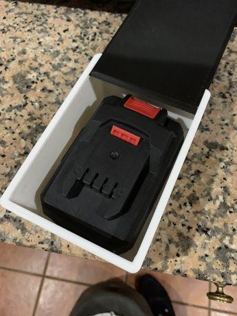 Caixas baterias parkside ou outras
