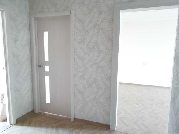Отличная 3х-комнатная квартира с новым ремонтом