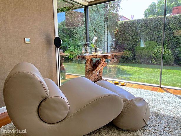 Moradia Isolada - 4 Suites -
