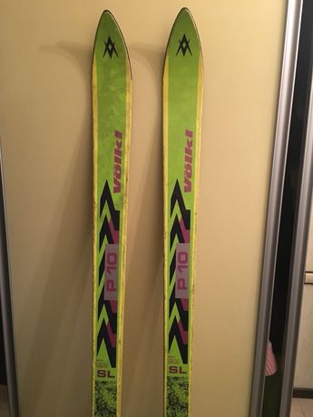 Продаю лижі Volki p10 недорого