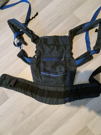 Nosidło ergonomiczne firmy Cybex