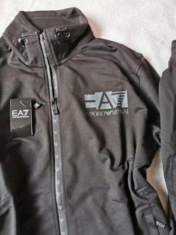 Emporio ARMANI wspaniałe dresy najnowsza kolekcja L - 2XL