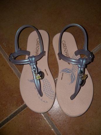 Sandálias Grendha