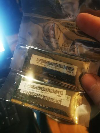 DDR2 2x1GB sodimm