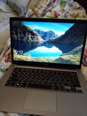 Ноутбук Prestigio smartbook141 C3