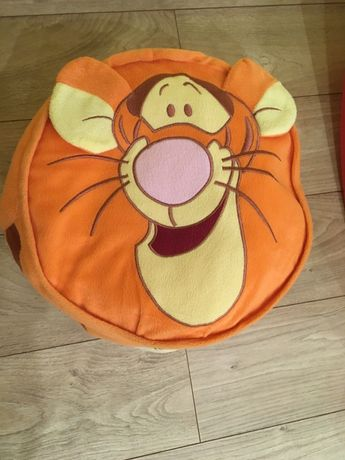 Pufa dziecięca tygrysek