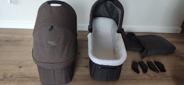 Gondole Valco Baby Snap Duo TREND + adaptery