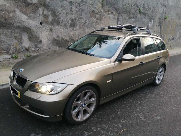 BMW turing 320, selo 46€