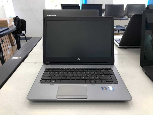 "Ноутбук HP ProBook 640G1 14"" HD i5-4210M(3.0Ghz) 4-8Ram 500HDD"