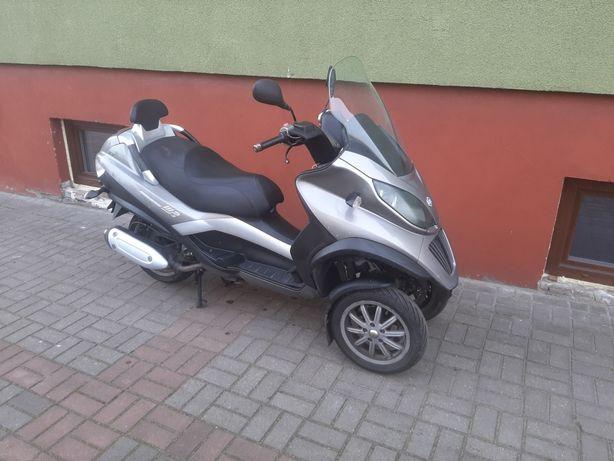 Piaggio mp3 250 na B l5e