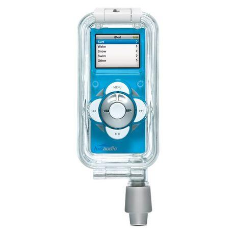 ETUI H20 Audio Waterproof Case iPod Nano (2nd Gen)