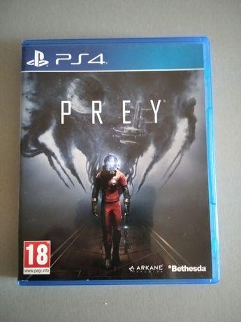 Prey PlayStation 4 PL