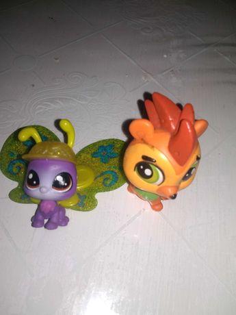 LPS игрушки для детей