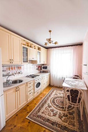 Здам 3х кімнатну квартиру на вул. Гайдамацькій, поруч 24-ї школи