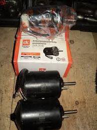 Электродвигатель отопителя 24В 40Вт двигатель печки