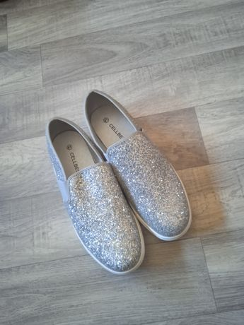 Buty nowe damskie