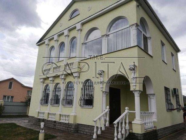 Аренда 6к дома 160м2 в с. Богдановка, Броварской р-н