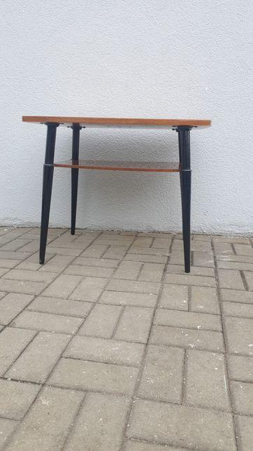 Stolik kawowy PRL Design