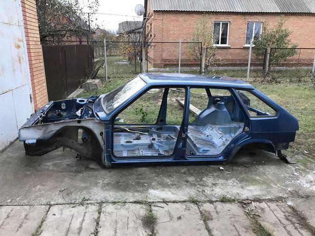 Кузов ВАЗ 2109 Балтика