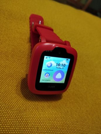 Смарт часы-телефон детские