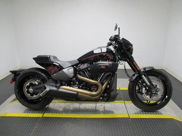 2019 Harley-Davidson FXDRS 1868CC с США
