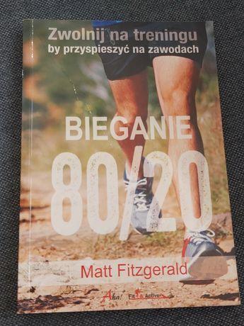 Bieganie Matt Fizgerald