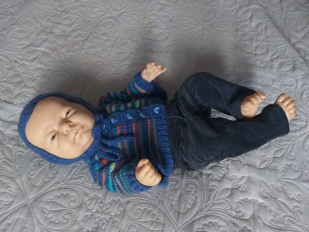 Lalka brejusa chłopiec