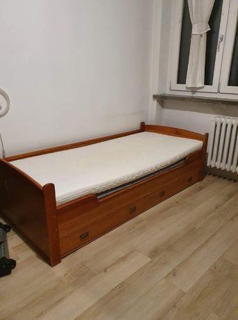 Łóżko młodzieżowe Vox