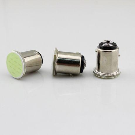 Lâmpadas de LED'S BAZ15D (Substitui P21/4w)