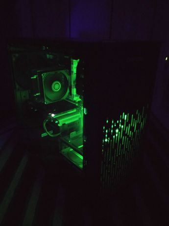MATRIX- PC Gamer- Intel E5-2650V2-GTX 960- 16GB RAM-1TB HDD/120GB NVME