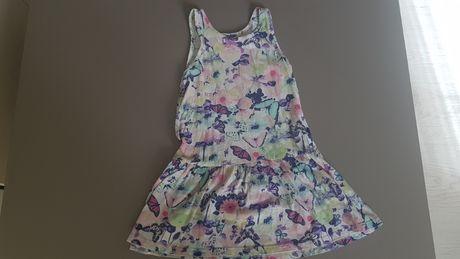 sukieneczka na lato r. 98/104