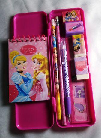 Conjunto material escolar / material escritório de criança