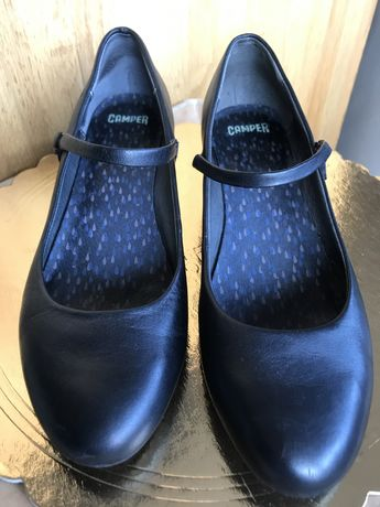 Buty marki Camper, rozmiar 41, dł wkladki 27